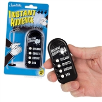 Instant Audience Remote