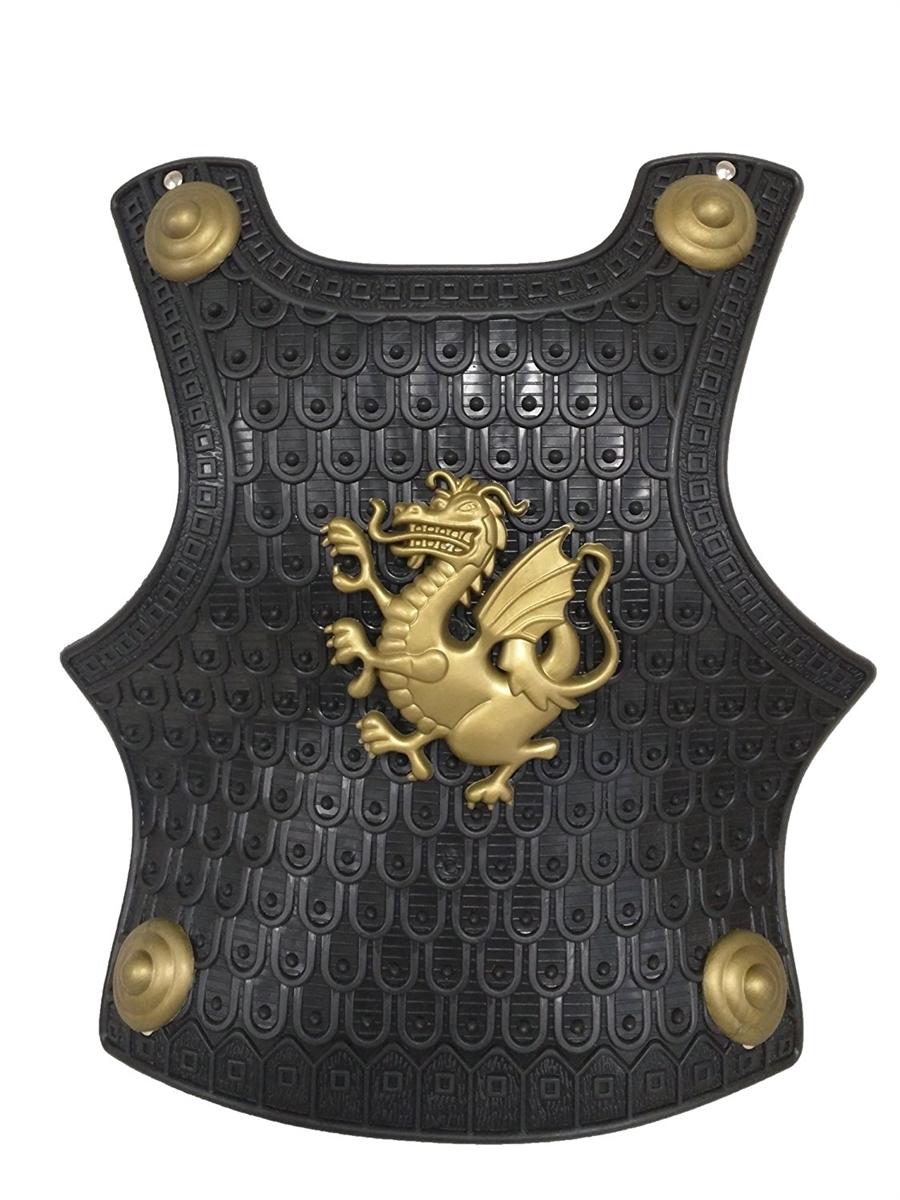 c4175008084c Black Gladiator Armor Set