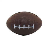 Football Stress Relief Squeezable Foam