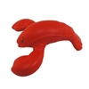 Lobster Stress Relief Squeezable Foam