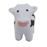 Stress Relief Squeezable Foam Cow