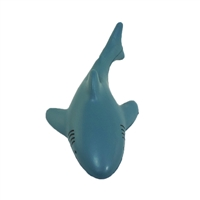Stress Relief Squeezable Foam Shark