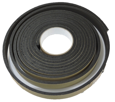 16 FT Hat Tape Size Reducer Roll