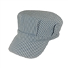 Toddler Size Adjustable Train Engineer Hat