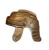 Roman Trojan Plastic Party Helmet Set of 6