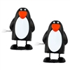 Penguin 2 Pk Wind Up Walking Toy
